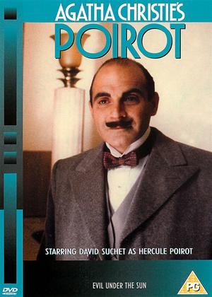 Agatha Christie: Poirot: Evil Under the Sun Online DVD Rental