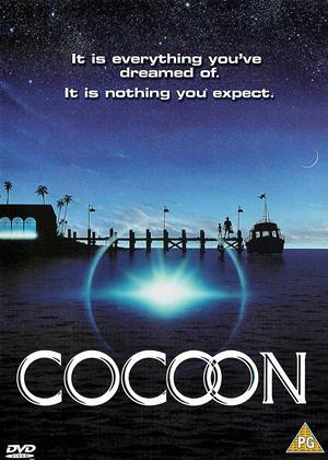 Cocoon Online DVD Rental