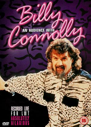 Rent An Audience with Billy Connolly Online DVD Rental