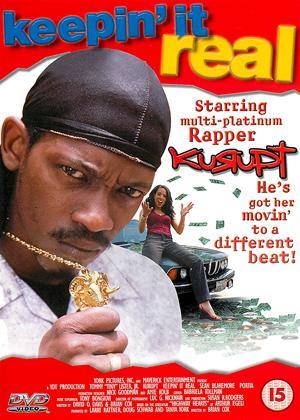 Keepin' It Real Online DVD Rental