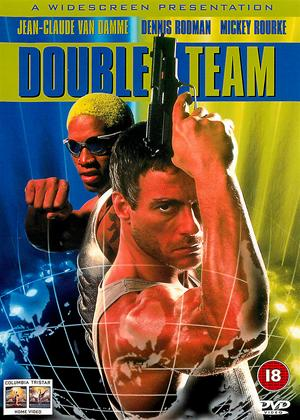 Double Team Online DVD Rental