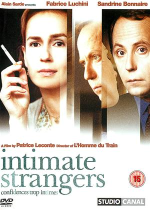 Rent Intimate Strangers (aka Confidences Trop Intimes) Online DVD Rental