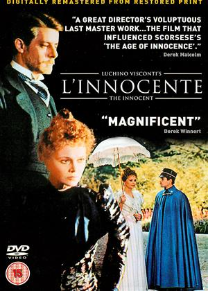 Rent The Innocent (aka L'innocente) Online DVD Rental