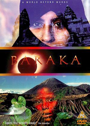 Baraka Online DVD Rental