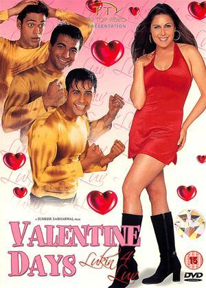 Valentine Days Online DVD Rental