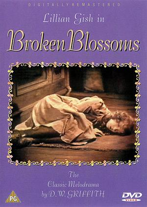 Rent Broken Blossoms Online DVD Rental
