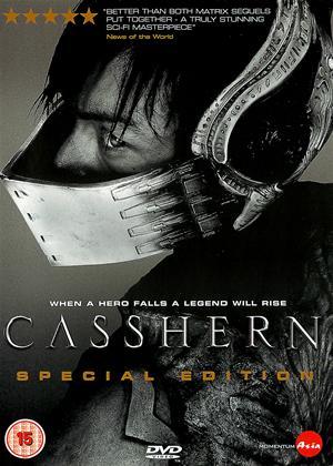 Casshern Online DVD Rental