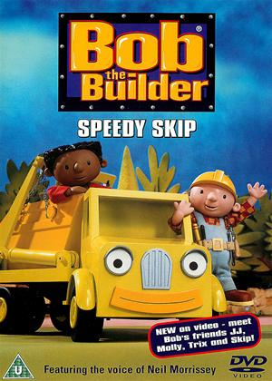 Rent Bob the Builder: Speedy Skip Online DVD Rental