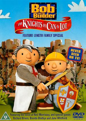 Rent Bob the Builder: The Knights of Can-A-Lot Online DVD Rental