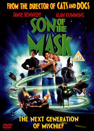 Rent Son of the Mask Online DVD Rental
