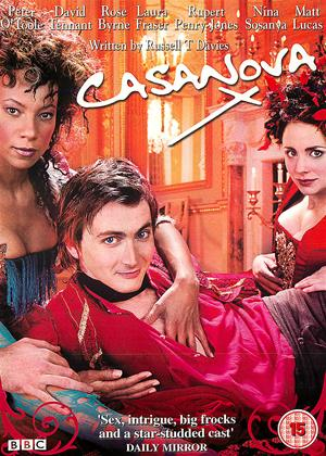 Rent Casanova Online DVD Rental