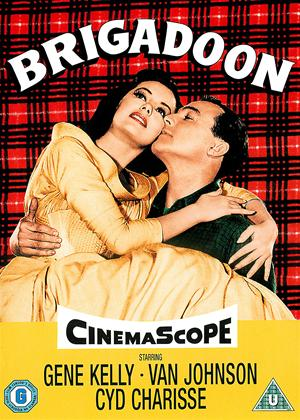 Rent Brigadoon Online DVD Rental