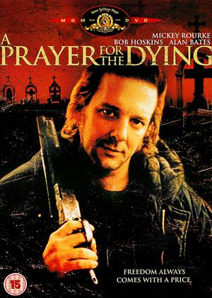 Rent A Prayer for the Dying Online DVD Rental