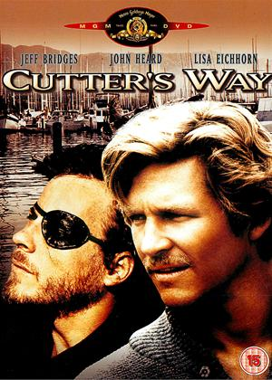 Rent Cutter's Way Online DVD Rental