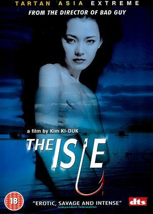 Rent The Isle (aka Seom) Online DVD Rental