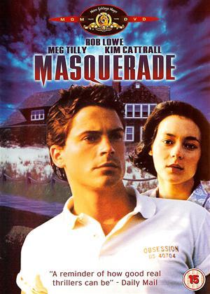 Masquerade Online DVD Rental