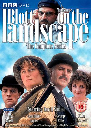 Blott on the Landscape Online DVD Rental