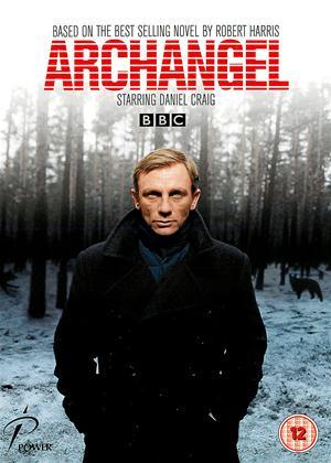 Archangel Online DVD Rental