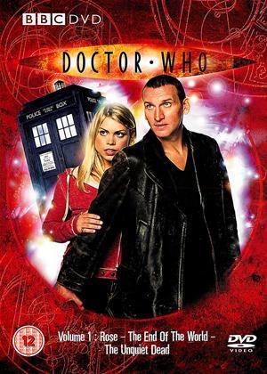 Rent Doctor Who: New Series 1: Vol.1 Online DVD Rental