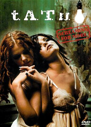 Rent Tatu: Screaming for More Online DVD Rental