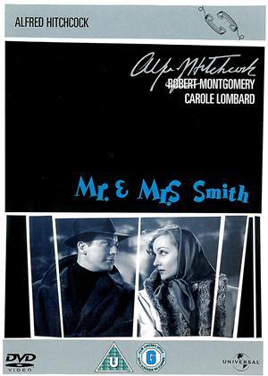 Mr. and Mrs. Smith Online DVD Rental