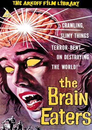 Rent The Brain Eaters Online DVD Rental