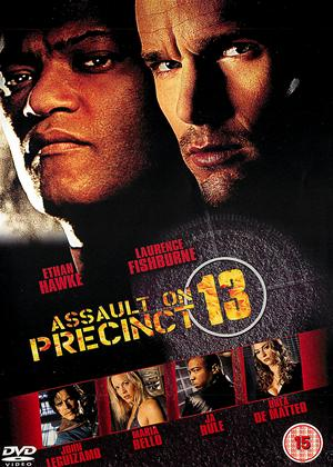 Assault on Precinct 13 Online DVD Rental
