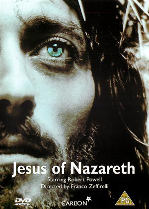 Jesus of Nazareth Online DVD Rental
