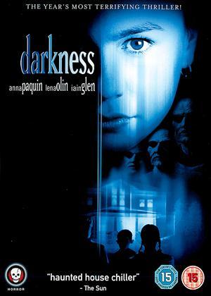 Darkness Online DVD Rental