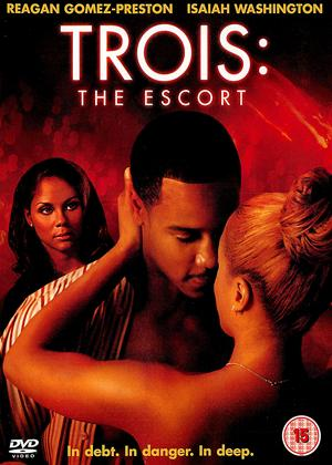 Trois: The Escort Online DVD Rental