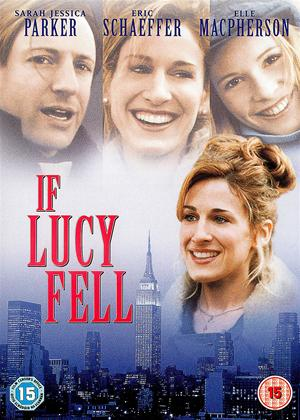 If Lucy Fell Online DVD Rental