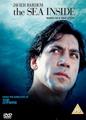 The Sea Inside Online DVD Rental