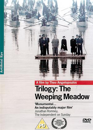 Rent Trilogy: The Weeping Meadow (aka Trilogia: To Livadi Pou Dakryzei) Online DVD Rental