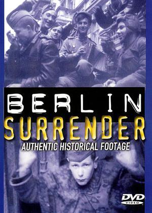 Rent Berlin Surrender Online DVD Rental