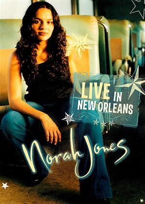 Norah Jones: Live in New Orleans Online DVD Rental
