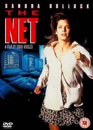 The Net Online DVD Rental