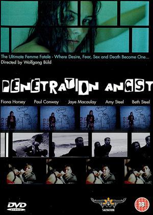 Penetration Angst Online DVD Rental