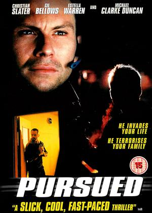 Pursued Online DVD Rental