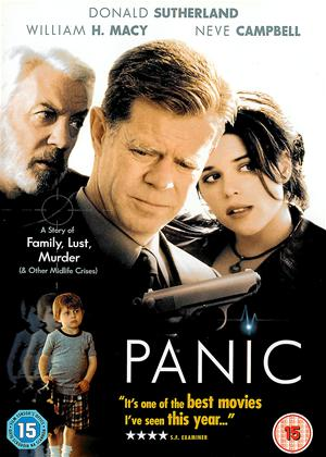 Rent Panic Online DVD Rental