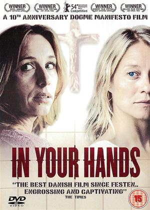 In Your Hands Online DVD Rental