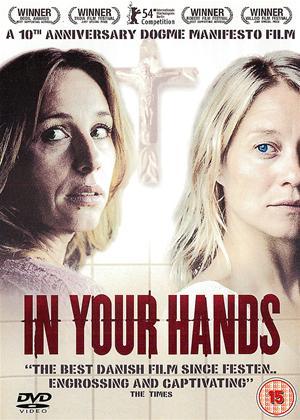 Rent In Your Hands (aka Forbrydelser) Online DVD Rental