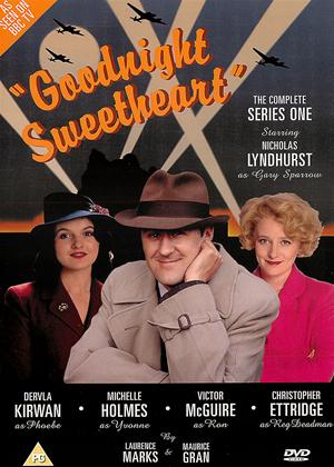 Goodnight Sweetheart: Series 1 Online DVD Rental