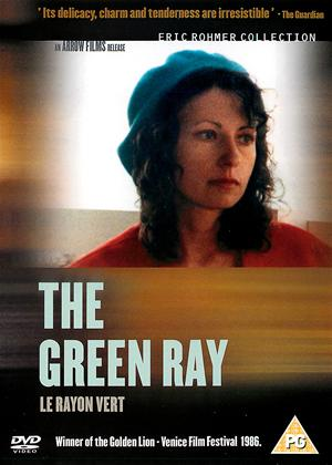 The Green Ray Online DVD Rental