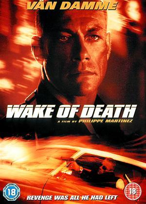 Wake of Death Online DVD Rental