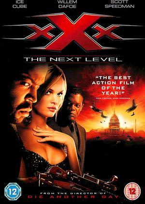 Rent xXx 2: The Next Level (aka xXx: State of the Union) Online DVD Rental
