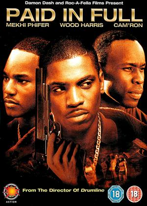 Paid in Full Online DVD Rental