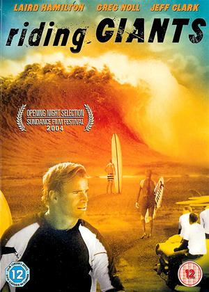 Riding Giants Online DVD Rental