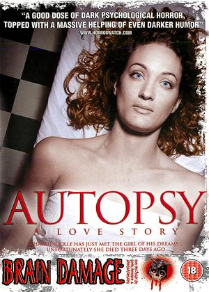 Autopsy: A Love Story Online DVD Rental