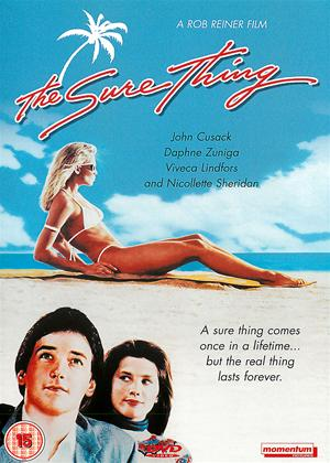 Rent The Sure Thing Online DVD Rental