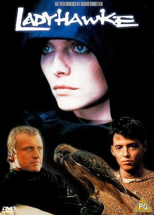 Rent Ladyhawke Online DVD Rental